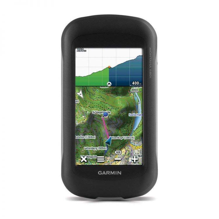 GPS de randonnée: avis consommateur et comparatif des meilleurs
