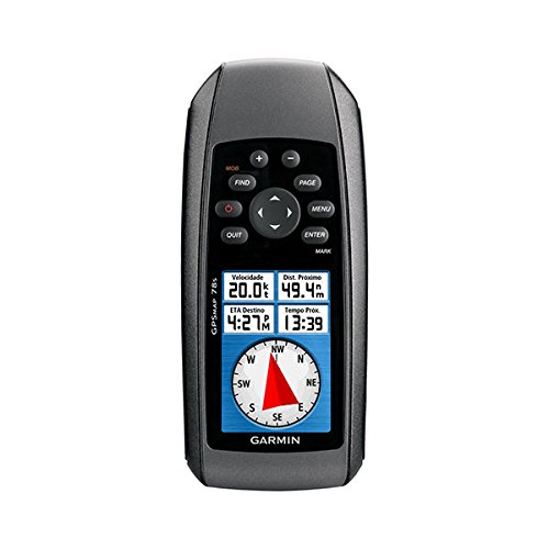 GPS marine portable: Avis et comparatif des meilleurs produits