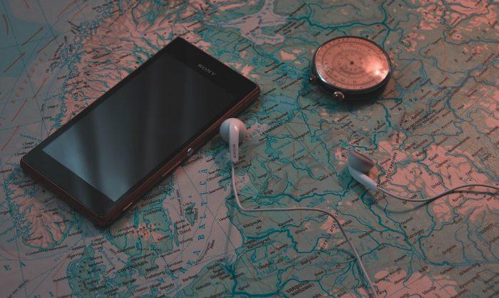 Coordonnée GPS: comment ça marche?