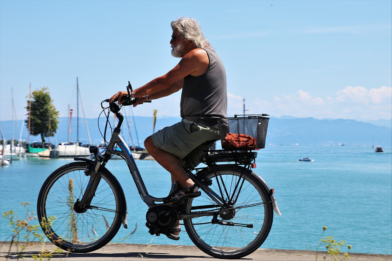 Louer ou acheter un vélo électrique : quelques conseils