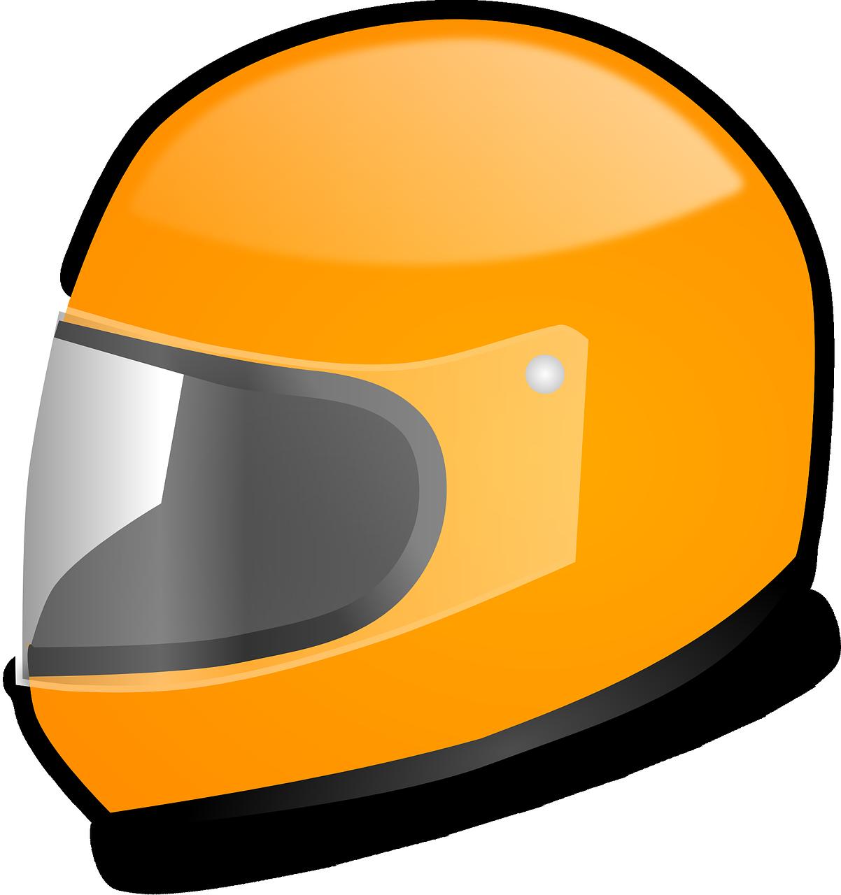 Les meilleures marques de casque de moto