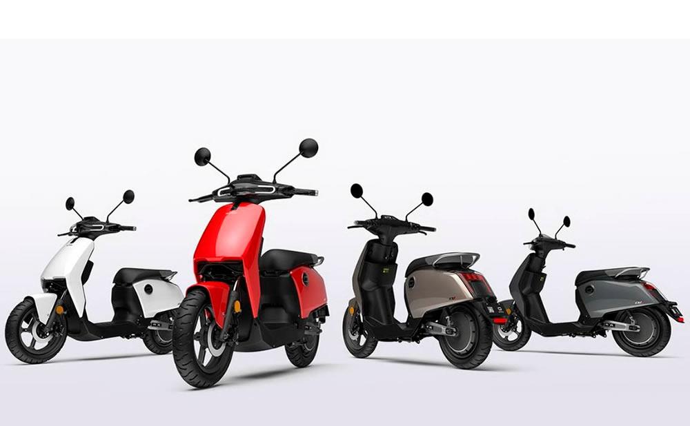 Top des Meilleurs Scooters Électriques de 2020