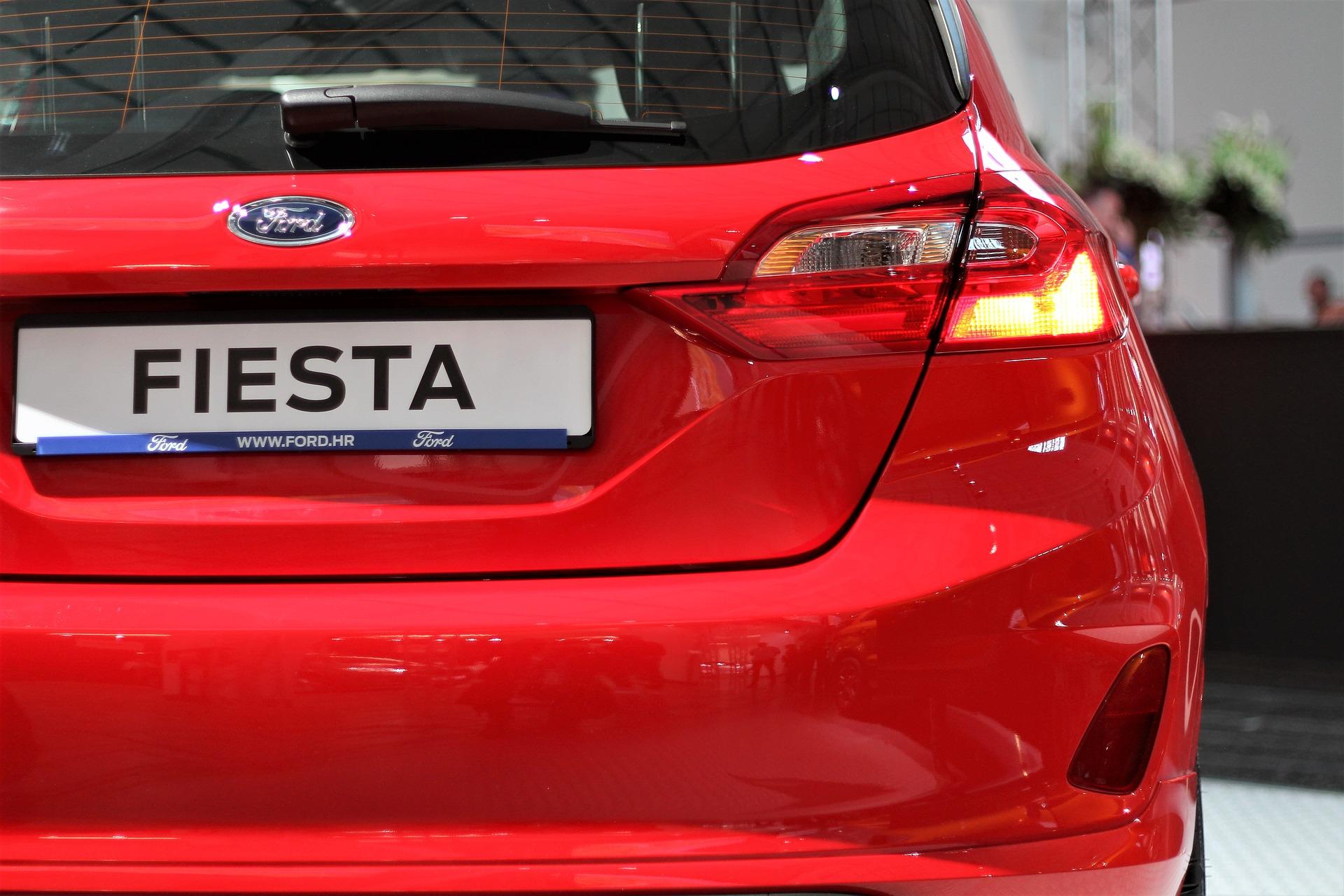 Quels sont les critères à prendre en compte pour choisir une Ford Fiesta?