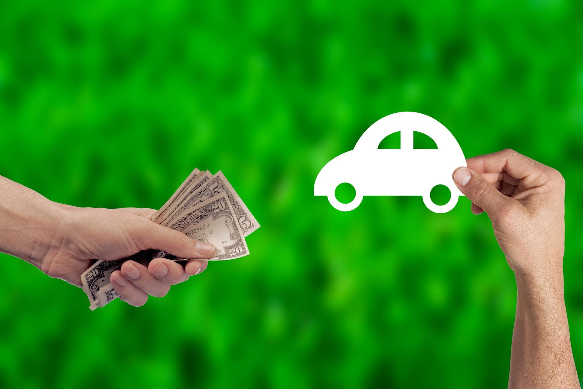 Comment financer l'achat de sa voiture ?