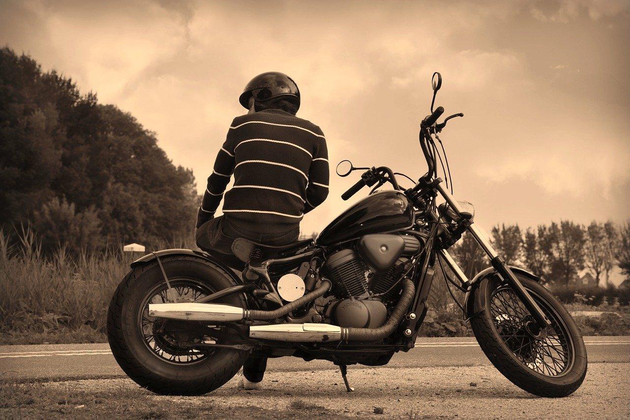 Comment choisir les pneus de sa moto ?